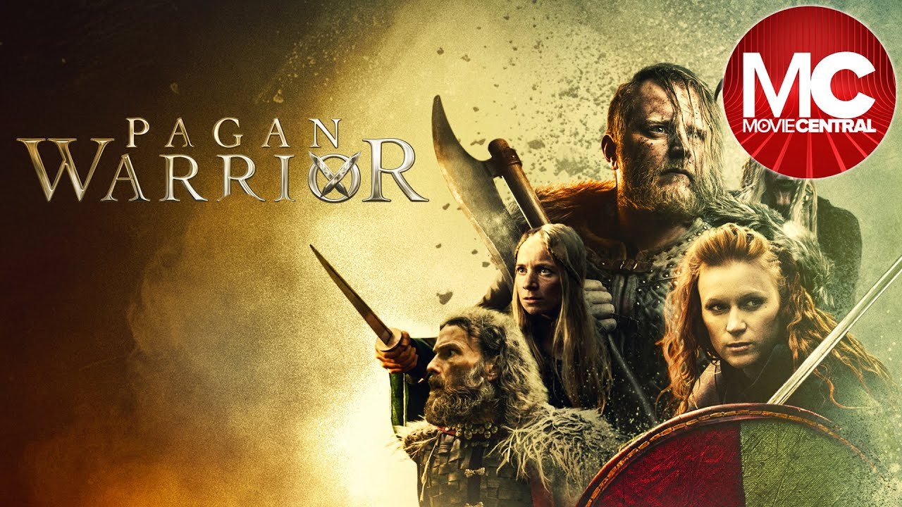 Download Pagan Warrior | Full Fantasy Horror Movie