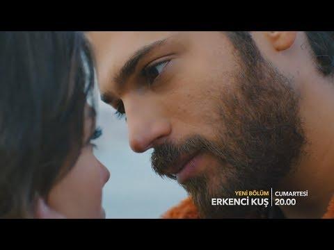Erkenci Kuş / Early BirdTrailer - Episode 24 (Eng & Tur Subs)