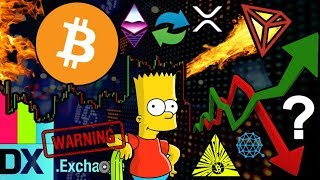 Bitcoin Crashing!!! What's Next?!? Crypto Investors SCARED of Bitcoin Whales…