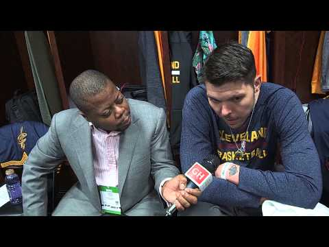 MIKE MILLER INTERVIEW