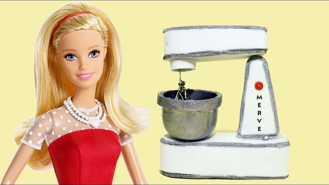 Diy Doll Cake Stand