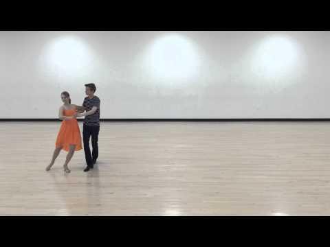 Social Tango - Frotado Tango