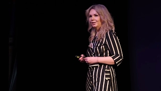 Science, business and government: our mental biases | Nina Grishina | TEDxSSTU