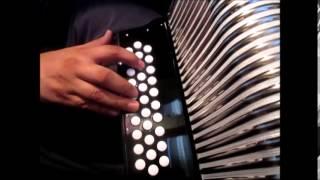 amores fingidos carlos y jose instruccional tutorial acordeon sol principiante