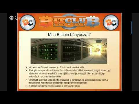 BitclubNetwork Hungary