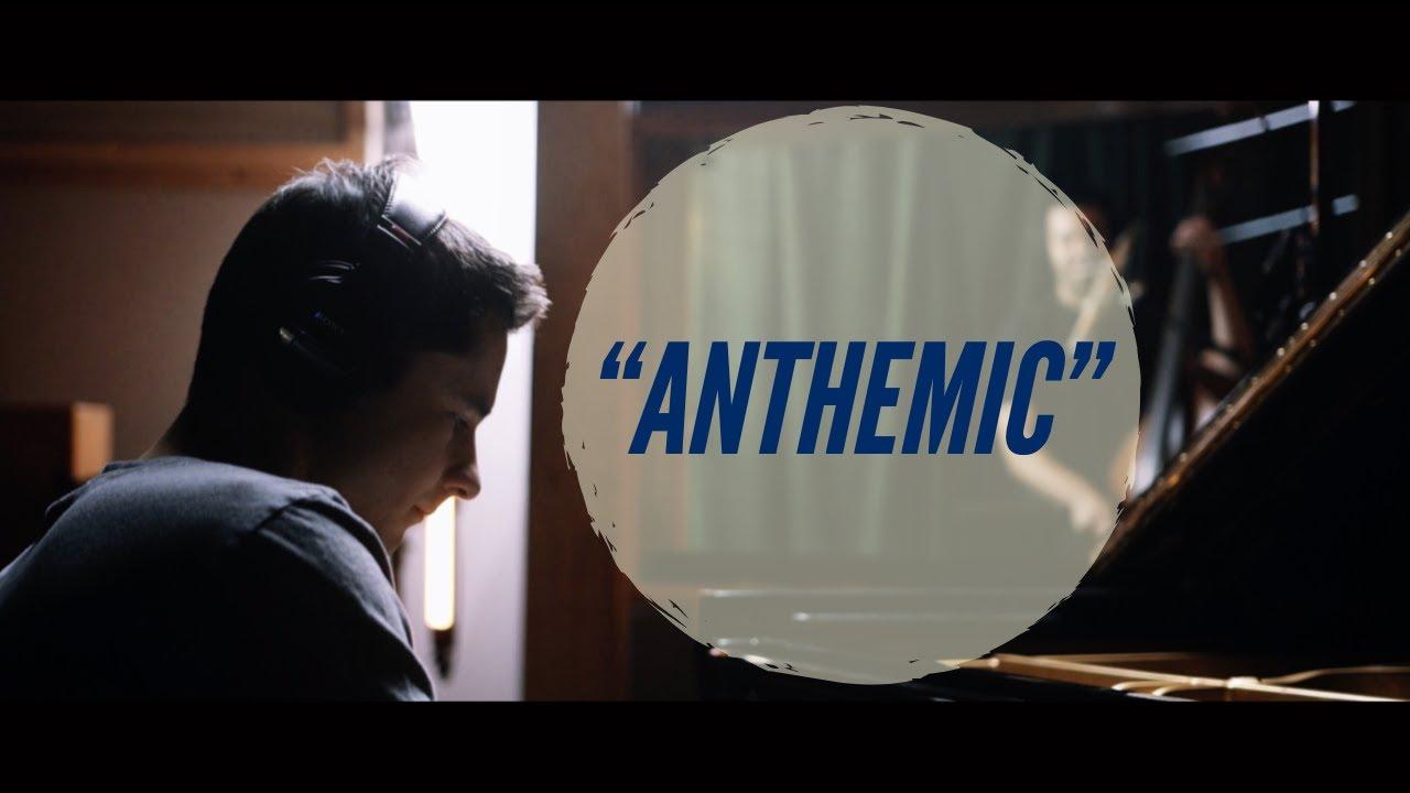 "Eldar Djangirov Trio - ""Anthemic"""