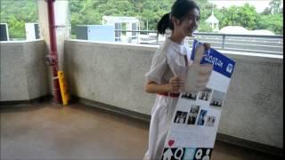 2015-16年度保良局姚連生中學 學生會候選內閣Anony