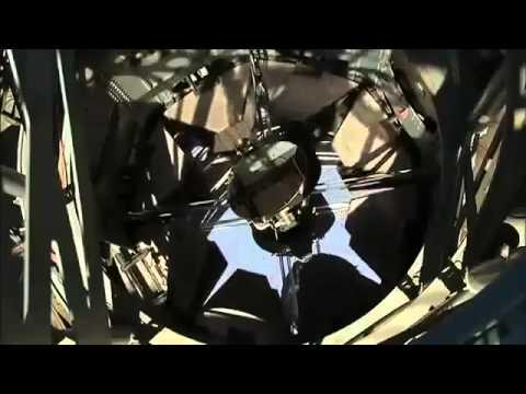 History Space Of Galileo's Telescope Documentary 2015 HD