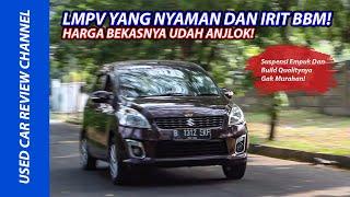 Suzuki Ertiga 2012 GL Review & Test Drive