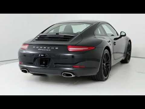 Porsche Silver Spring >> Used 2012 Porsche 911 Silver Spring Md Washington Dc Md Pp0079