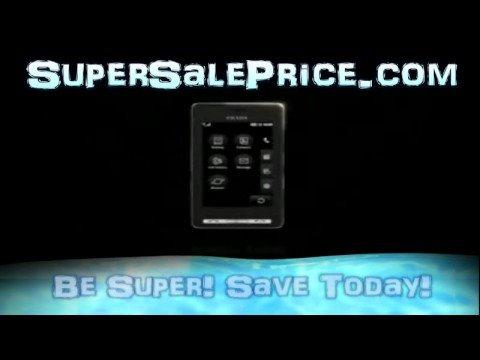 LG Prada Phone LG KE850 Prada Cell Phone GSM- (Unlocked) Tri