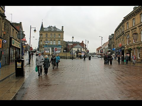 Places to see in ( Barnsley - UK )