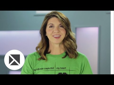 Before you record your screencasting video best practices with TechSmith