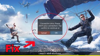 How to fix Rules of Survival Update Error in IOS / Android / PC ( Help ) in English / hindi