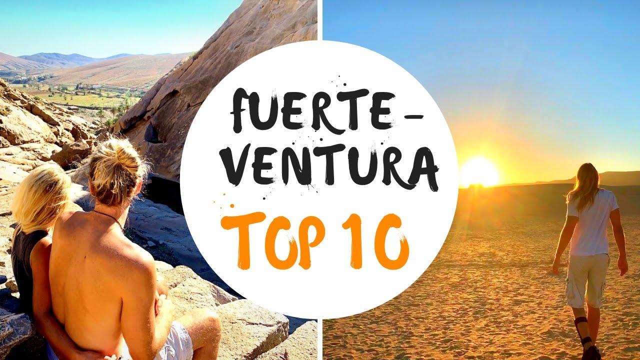 Download FUERTEVENTURA TOP 10 // Reisetipps & Sehenswürdigkeiten   unaufschiebbar.de