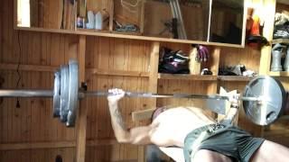 Сбросить вес не потеряв мышц