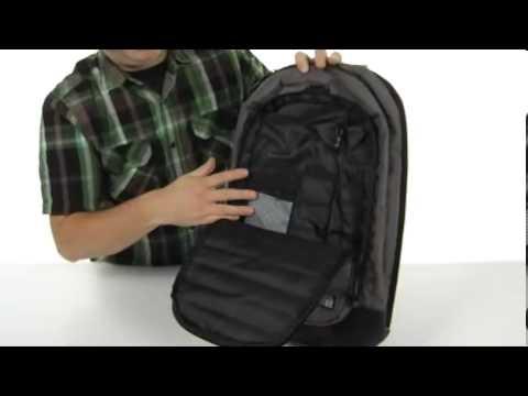 Skullcandy Coin Backpack (2012) SKU  7942763 - YouTube fee4aa63cfc20