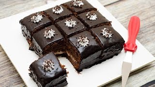 CHOCOLATE PASTRIES l EGGLESS & WITHOUT OVEN