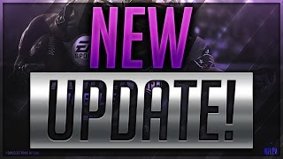 CRAZY NEW MADDEN MOBILE 17 UPDATE INFO!!! QB SLIDE!!! | Madden Mobile 17