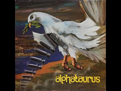 Alphataurus - Alphataurus 1973 FULL ALBUM - YouTube