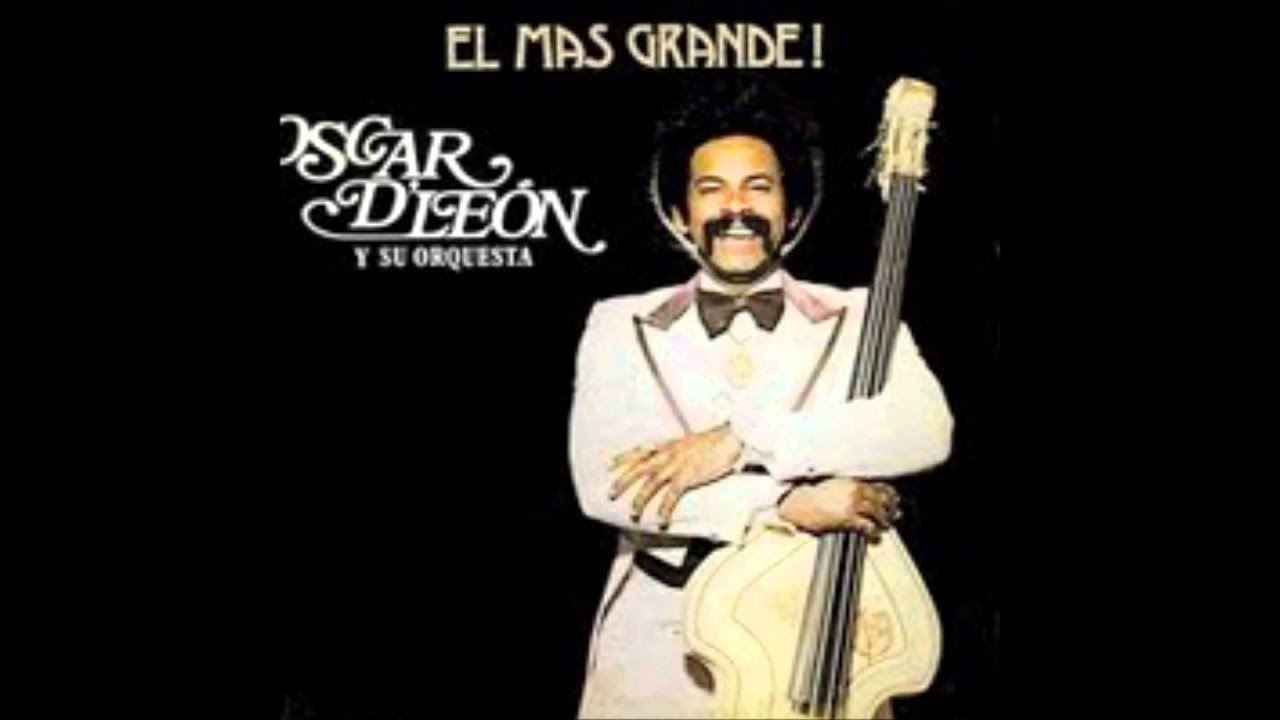 Watch further Watch furthermore Fronteras Del Mundo besides Sabor Oscar Leon likewise GrupoGale. on oscar de leon salsa