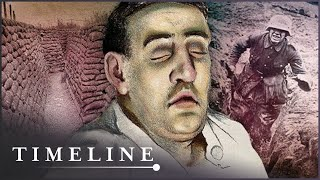 1918: The Final Months Of World War One | First World War | Timeline