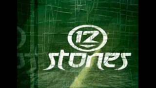 12 stones-waiting for yesterday