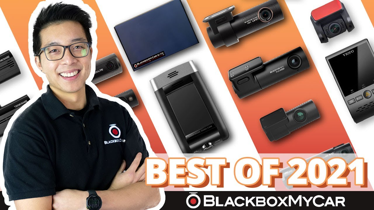 Download The BEST Dash Cams of 2021 | BlackboxMyCar