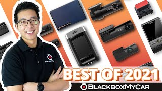 The BEST Dash Cams of 2021 | BlackboxMyCar