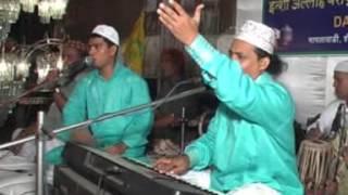 Kalim Naeem Hashmi Qawwali | Hazrat Barkat Shah Baba | Mazgaon |Mere Khwaja Ka Karam Hai