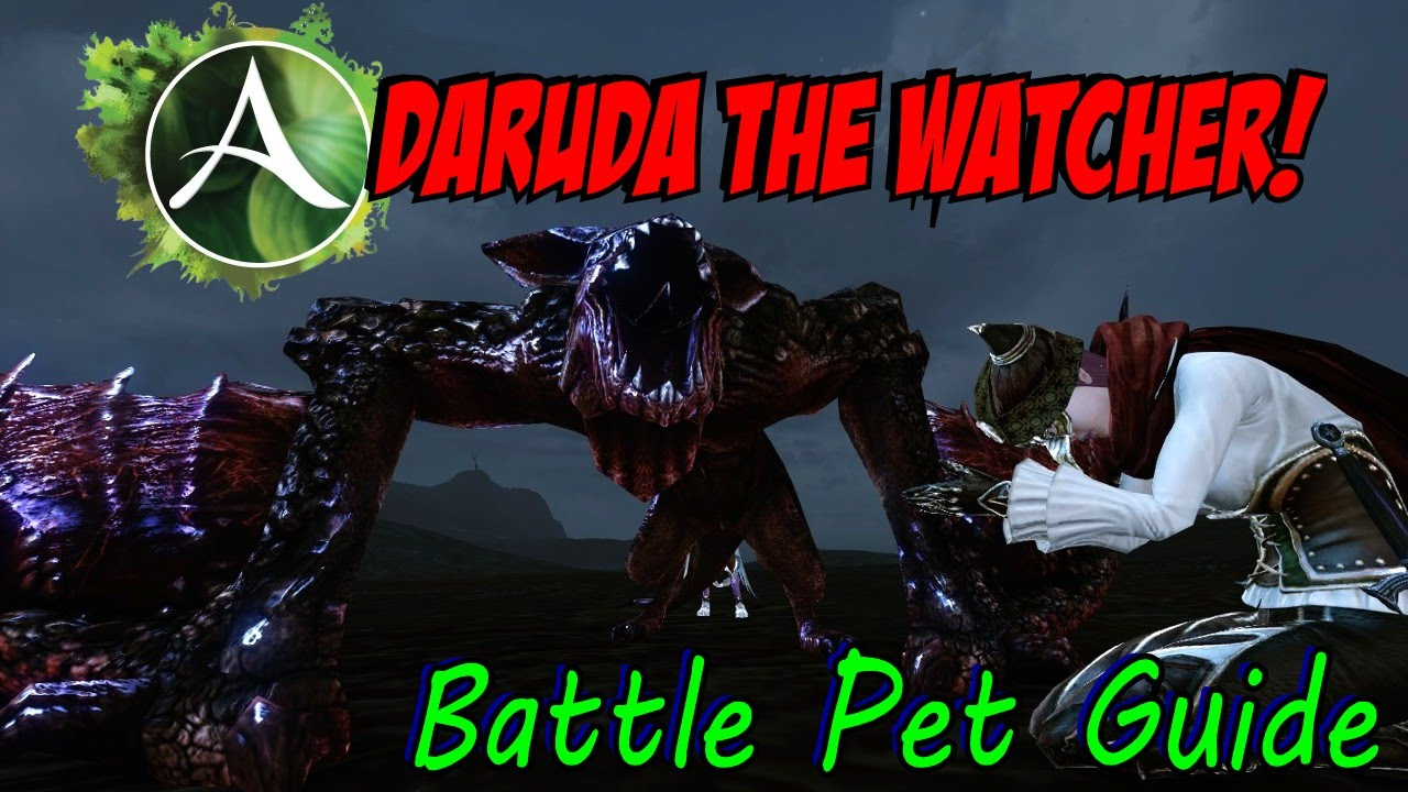 Battle Pets - ArcheAge Wiki Guide - IGN