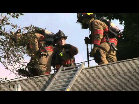 10.11.10 - 2nd alarm; South Whitehall Township