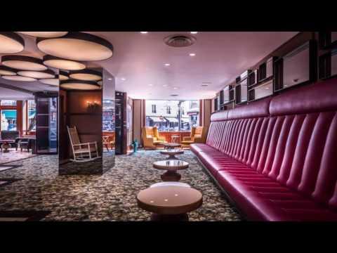 Best Western Premier Opéra Faubourg Ex Hotel Jules , 4 star hotels in paris, paris hotels