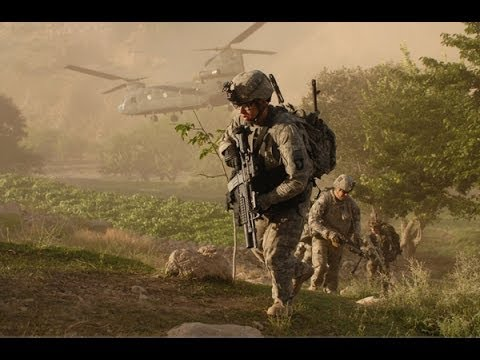 Screaming Eagles documentary  101st Airborne Division