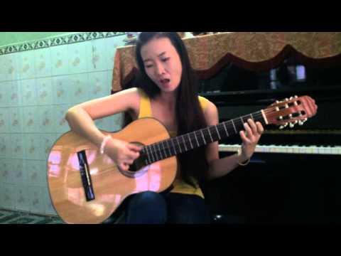 Sao Ta Lặng Im. Thy Phương.  Sáng tác Nguyễn Hồng Thuận