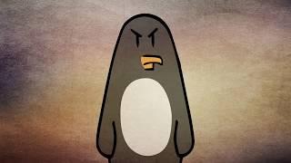 Cichy żarcik  #44  - Pingwin