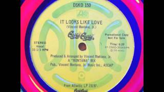 Goody Goody - It Looks Like Love
