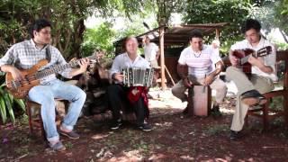 Tropero y Acordeonista - Los Hermanos Nuñez