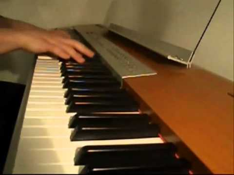 Titanic   My heart will go on   Piano   Klavier Solo   YouTube