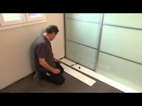 Laminaat zelf laminaat leggen roger legt het uit vloer