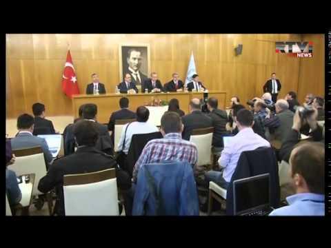 Анкара впервые выступила с соболезнованиями Армении по поводу геноцида