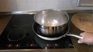 Kochen mit Induktion von tubehorst1