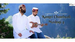 TIVRA - Kangri Chambyali Mashup 4 (Himachali Folk)