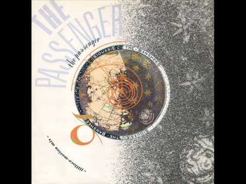 Siouxsie & The Banshees - The Passenger (Llllloco-Motion Mix)