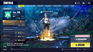 Fortnite how and where to Farmar Vbucks to buy skins Pro Battle Royale mode