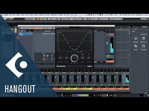 Automation, Auto Panner, Saving Mixer Settings & More | Club Cubase with Greg Ondo