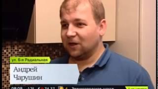 Московская фирма по изготовлению дверей обманула своих клиентов