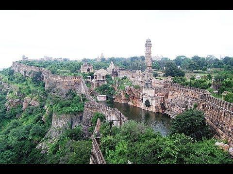 Ultimate Travel Guide - Chittorgarh