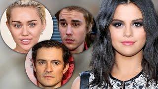 14 Rumores Más Ridículos Sobre Selena Gómez