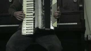Maids of Selma - Accordion Jig
